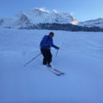 DHO Wengen and a White Christmas 8
