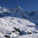 DHO Wengen and a White Christmas 1