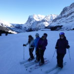 DHO Wengen and a White Christmas 10