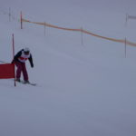 Big Weather, Big Race, Big Prizes and still great skiing in a fully accessible Wengen 5