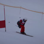 Big Weather, Big Race, Big Prizes and still great skiing in a fully accessible Wengen 4