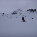 Big Weather, Big Race, Big Prizes and still great skiing in a fully accessible Wengen 3