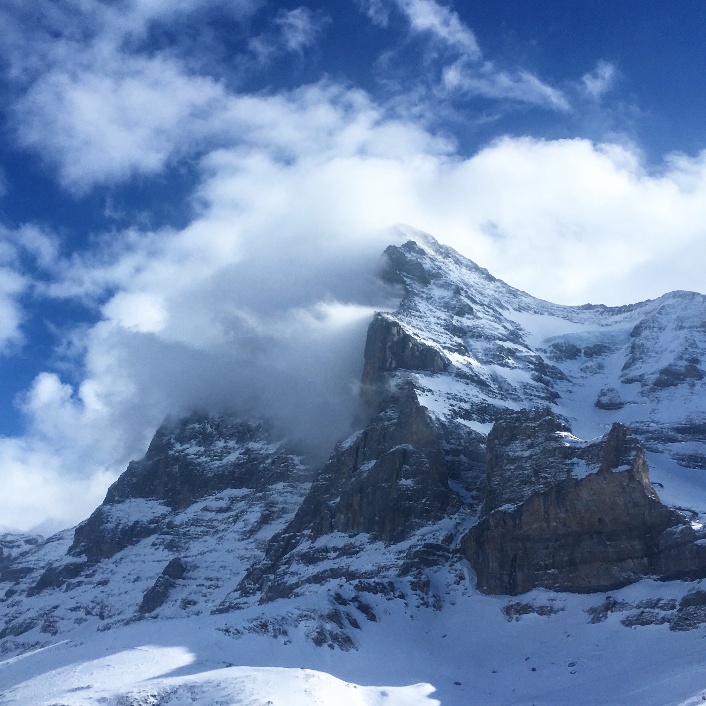 Another great week in Wengen & the Railway Cup