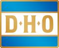 DHO Badge Gradient V04 Small Logo