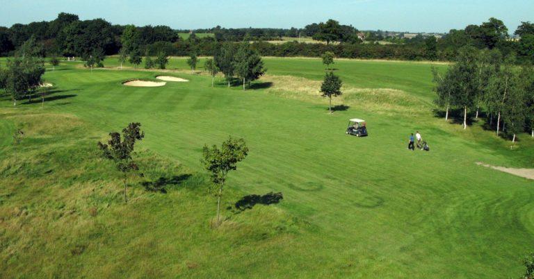 Stratford Oaks Golf Club