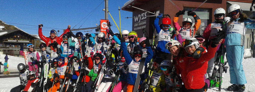 Coggins Ski Group