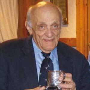 Norman Freund