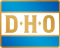 DHO Badge Gradient V04 Small Logo