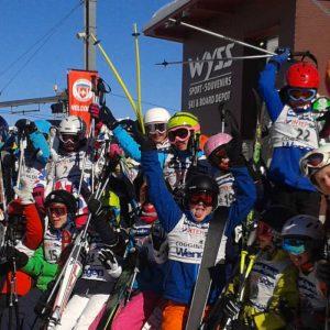 Coggins Ski Group